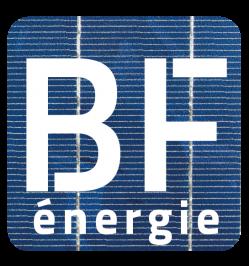 Logo bf energie